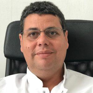 Le docteur Belacel est un spécialiste des pathologies vasculaires.